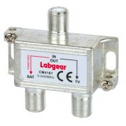 UHF / Satellite combiner/splitter