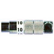 55685 UHF/VHF 10dB Attenuators