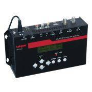 Encoder Modulator HDMI-to-DVB-T (COFDM) with CVBS input option
