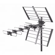 Labgear 5 Bay Professional High Gain TV Aerial