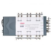 5 Input 24 Output Stepped Multiswitch Quad/Quattro compatible