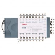 5 Input 32 Output Stepped Multiswitch Quad/Quattro compatible